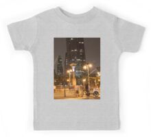 San Francisco Embarcadero Kids Tee