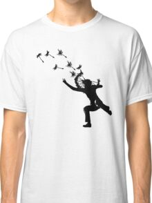 Dandelions Are Fun! Classic T-Shirt