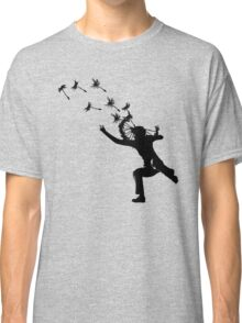 Dandelions Are Fun! T-Shirt Classic T-Shirt