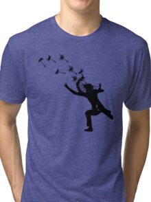Dandelions Are Fun! Tri-blend T-Shirt