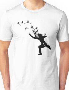 Dandelions Are Fun! T-Shirt