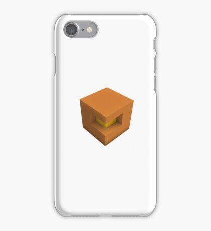 Cheese? iPhone Case/Skin