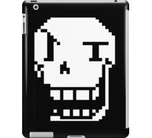 Papyrus from Undertale! iPad Case/Skin