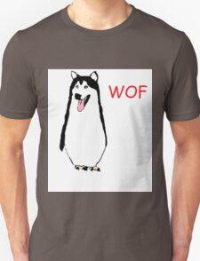 WOF PENGUIN T-Shirt