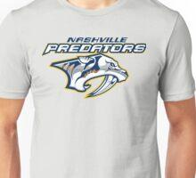 Nashville Predators Unisex T-Shirt