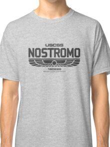 Sumerian Simbol Weyland Industries Nostromo Classic T-Shirt