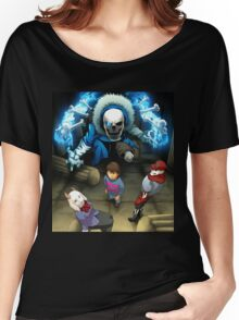 Persona Tale - Parody Women's Relaxed Fit T-Shirt