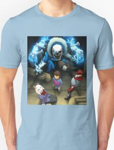 Persona Tale - Parody Unisex T-Shirt