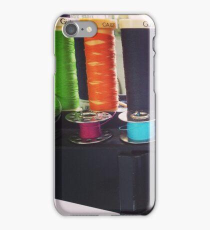 Sewing iPhone Case/Skin