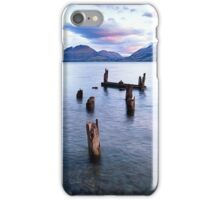 Glenorchy - New Zealand iPhone Case/Skin