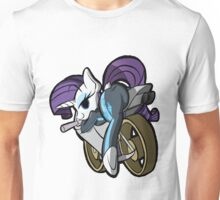 MARES OF HARMONY (5 OF 6) (R) (N/B) Unisex T-Shirt