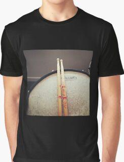 Beat Graphic T-Shirt