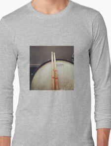 Beat Long Sleeve T-Shirt