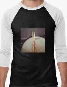 Beat Men's Baseball ¾ T-Shirt