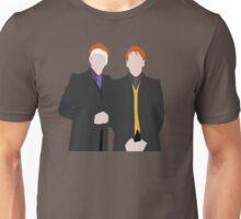 Weasley Twins Unisex T-Shirt