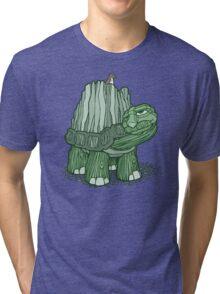 new directions Tri-blend T-Shirt