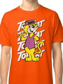 Top The Cat Classic T-Shirt