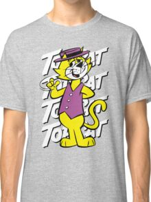 Top The Cat Classic T-Shirt