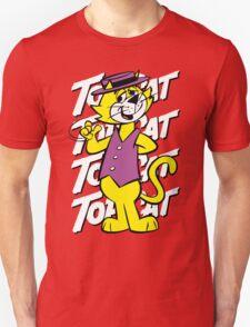 Top The Cat Unisex T-Shirt