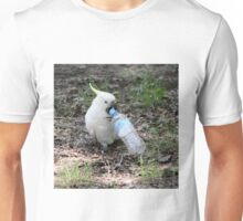 Cocky 04 Unisex T-Shirt
