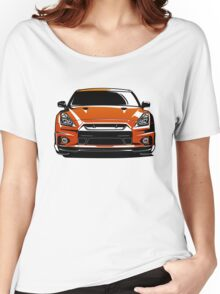 GTR R35 Women's Relaxed Fit T-Shirt