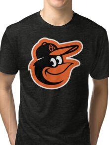 Redskins Orioles Tri-blend T-Shirt