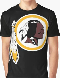 Redskins Orioles Graphic T-Shirt
