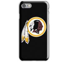 Redskins Orioles iPhone Case/Skin