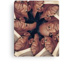 Bill Cosby - Somebody's Watchin' Me Canvas Print