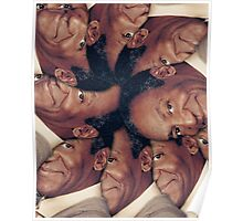 Bill Cosby - Somebody's Watchin' Me Poster