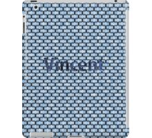 Vincent iPad Case/Skin