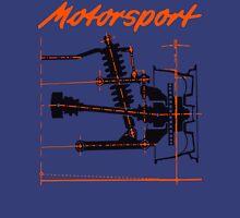 motorsport shirt Unisex T-Shirt