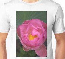 Lusciousness Of The Lotus Blossom Unisex T-Shirt