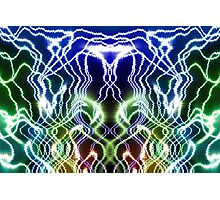 light abstract Photographic Print
