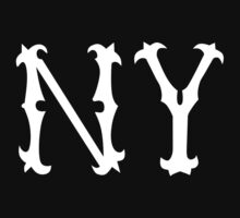 New York Highlanders One Piece - Short Sleeve