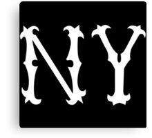 New York Highlanders Canvas Print