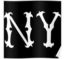 New York Highlanders Poster