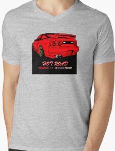 180sx mine Mens V-Neck T-Shirt