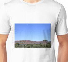 Charmichael Crag moon  Unisex T-Shirt