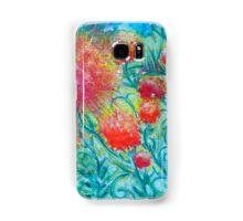 Magic garden Samsung Galaxy Case/Skin