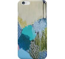 Into the Distance iPhone Case/Skin