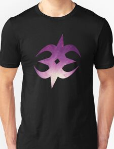 Nohrian Emblem Galaxy T-Shirt