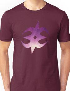 Nohrian Emblem Galaxy Unisex T-Shirt
