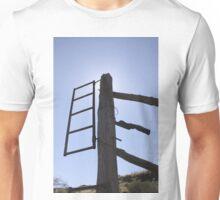 Kathleen Springs - Coral Unisex T-Shirt
