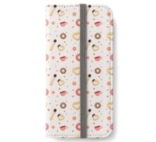 Sweets iPhone Wallet/Case/Skin