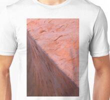 Uluru Waterline Unisex T-Shirt