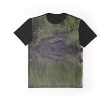 Standby Graphic T-Shirt