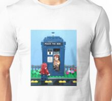 Lego All Of Time and Space Unisex T-Shirt