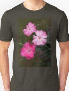 Pinks Unisex T-Shirt