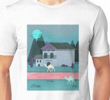 The High Desert Unisex T-Shirt